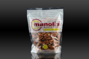 Manolis Munchies Nuts