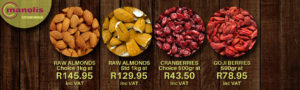 Superfoods Special