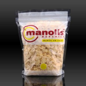 Almonds Flaked 1kg