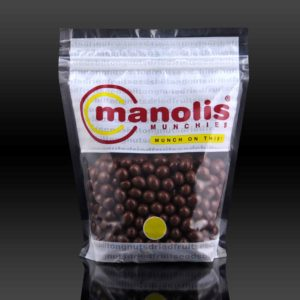 Chocolate Peanuts 1kg