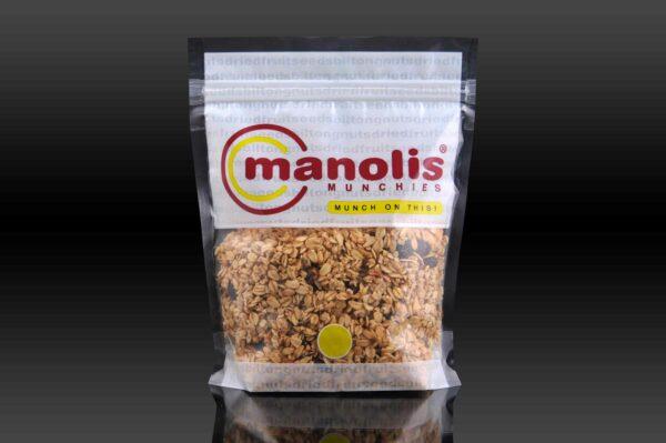 Muesli Mix 1kg cereals | Monalis Munchies