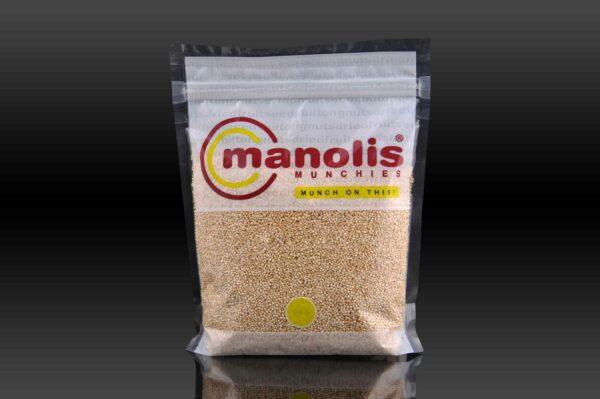 Quinoa Seeds White 1kg