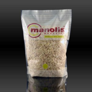 Rolled Oats 1kg cereals | Monalis Munchies