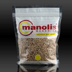 Sunflower Seeds Raw 1kg