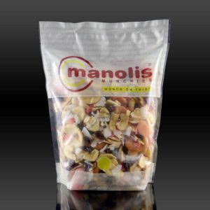 Tropical Fruit Mix 1kg