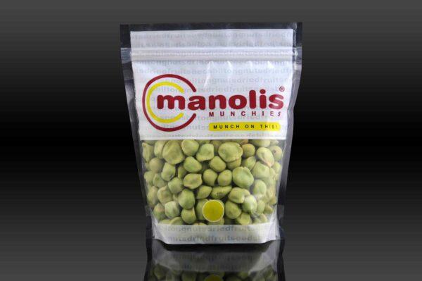 Wasabi Peanuts 1kg