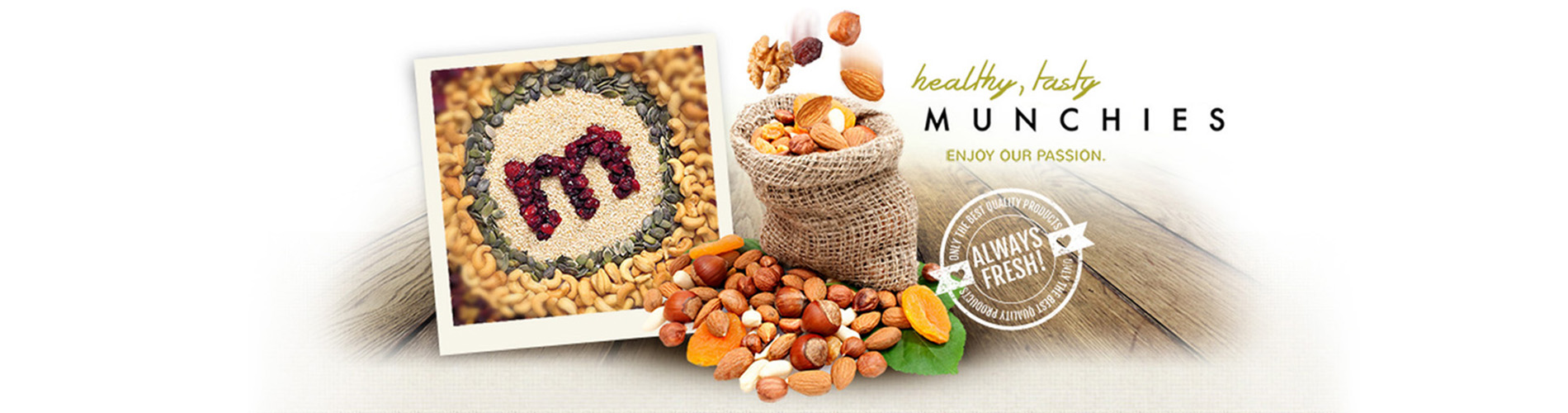 Manolis Munchies | Nuts, Dried Fruit, Seeds & Snacks| Shop