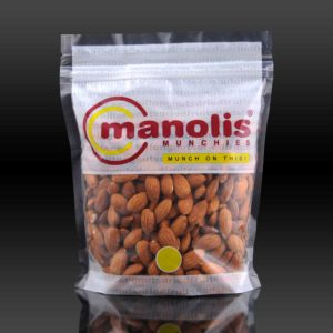 Almonds Raw NPS 1kg