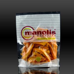 Mango Strips 1kg