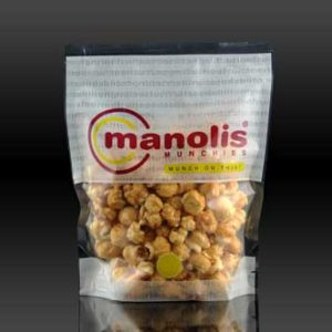 Caramel Popcorn 500g