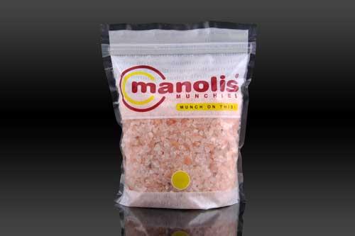 Himalayan Rock Salt (Coarse) 1kg