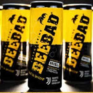 BeeBad Energy Drink 24x355ml
