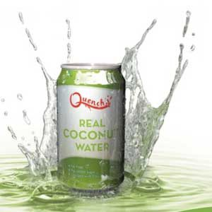 Coconut Water Quench 24x310ML