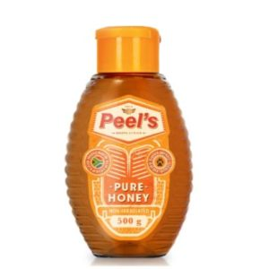 Peels Honey Squeeze 500ml